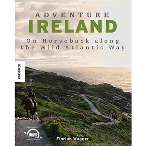 OWC Florian Wagner Adventure Ireland On Horseback along the Wild Atlantic Way.