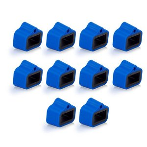 OWC ClingOn USB Type-C Connector Securing Device (10 Pack)