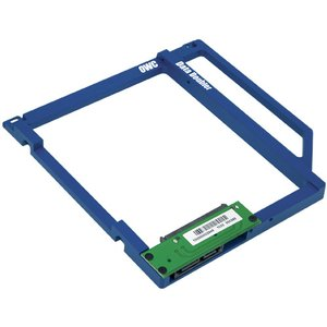 OWC Data Doubler Optical Bay Hard Drive/SSD Mounting Solution for select Apple Laptop Models