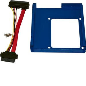 (*) OWC Data Doubler Optical Bay Hard Drive/SSD Mounting Solution for Mac Mini 2009.
