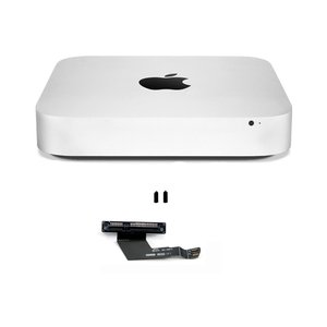 "DIY Kit: 'Data Doubler' 2.5"" HDD/SSD *ALT* Upper Drive Bay Mount Kit for Mac mini (2011, 2012)"