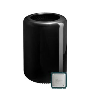 Mac Pro 2009 4,1 Processor Upgrade Kit to 12-Core 3.06GHz Xeon X5675