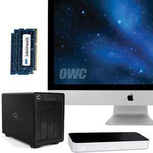 Diglloyd Recommended iMac Config/Enhancement package for Late 2015 iMac 5K 27""