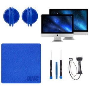 "OWC HDD Installation tools & SMC Compatibility Solution for all Apple Late 2009-2010 iMac 21.5"", 27"""