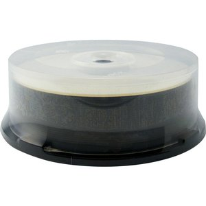 OWC 16X DVD-R 4.7GB Blank DVD Media - 25 Pack Spindle