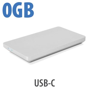 OWC 250GB Envoy Pro Ex USB-C External NVMe M.2 SSD Storage Solution
