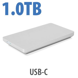 1.0TB OWC Envoy Pro EX SSD<BR>Bus-Powered + up to 980MB/s