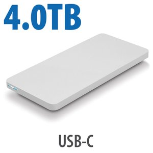 4.0TB OWC Envoy Pro EX Bus-Powered + up to 980MB/s