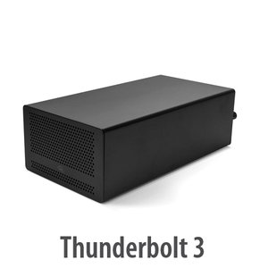 OWC Mercury Helios 3 Thunderbolt 3 Expansion