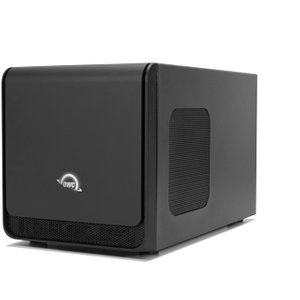 OWC Mercury Helios FX 650 eGPU Enclosure with TB3