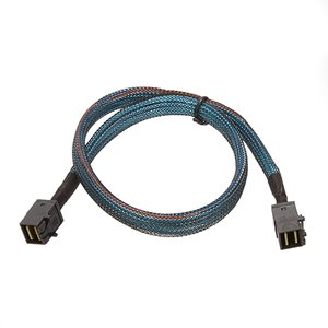 "(*) 0.5 Meter (20"") OWC Internal Mini-SAS SFF-8643 to Mini SAS Cable"