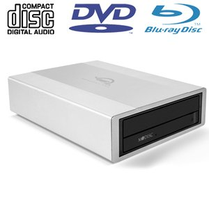 OWC Mercury Pro Optical<BR>Read&Write Blu-ray, DVD, CD