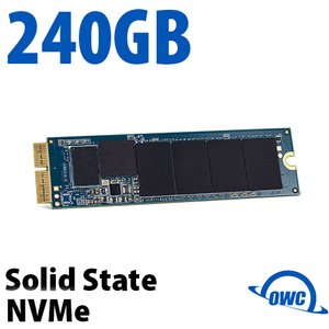 240GB OWC Aura N SSD Upgrade (Blade Only) for Select 2013 & Later Macs