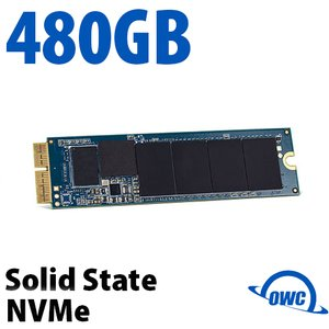 480GB OWC Aura N SSD Upgrade (Blade Only) for Select 2013 & Later Macs