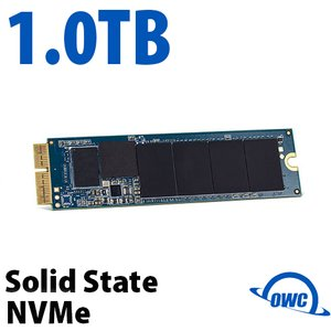 1.0TB OWC Aura N SSD Upgrade (Blade Only) for Select 2013 & Later Macs