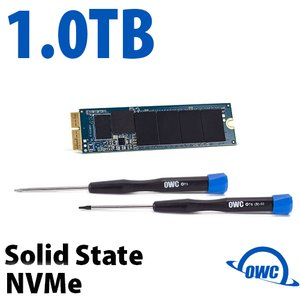 1.0TB OWC Aura N SSD Add-In Solution for Mac mini (2014)