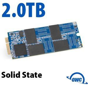 2.0TB OWC Aura Pro 6Gb/s SSD for MacBook Pro with Retina Display (2012 - Early 2013)