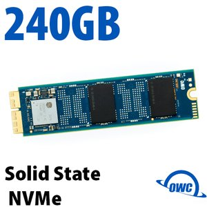 240GB OWC Aura N2 SSD Upgrade (Blade Only) for Select 2013 & Later Macs