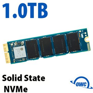 1.0TB OWC Aura N2 SSD Upgrade (Blade Only) for Select 2013 & Later Macs