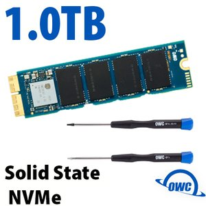 1.0TB OWC Aura N2 SSD Add-In Solution for Mac mini (2014)