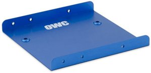 "(*) OWC 2.5"" to 3.5"" Drive Adapter Bracket Tray - Fast and Effective"