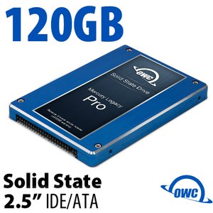 120GB Mercury Legacy Pro 2.5-inch 9.5mm IDE/ATA Solid-State Drive