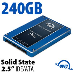 240GB Mercury Legacy Pro 2.5-inch 9.5mm IDE/ATA Solid-State Drive