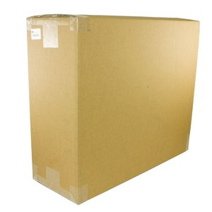 "OWC Shipping Safe Box For Apple Late 2009 - 2012 21.5"" iMac Models."