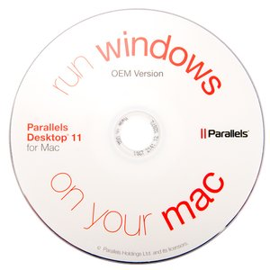 Parallels Desktop 11 for Mac - Use Windows Applications alongside your Mac Apps!