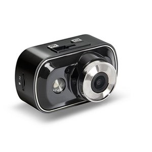 Pilot Electronics CL-3016 2-in-1 Car/Auto Dash Cam + Sports Action Cam *Multiple mounts included!*