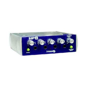 PreSonus HP4 4 channel headphone amplifier (1/3U)
