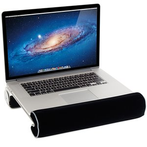 "Rain Designs iLap notebook stand - for 13"" laptops such as the MacBook"