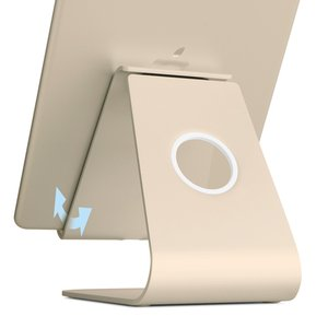 Rain Design mStand Tablet Plus - Gold