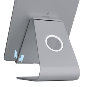 Rain Design mStand Tablet Plus - Space Gray