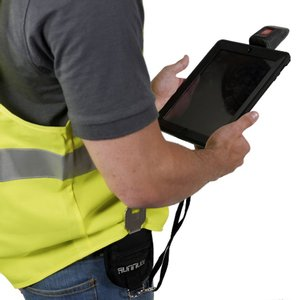RUNNUR Tablet Belt Clip