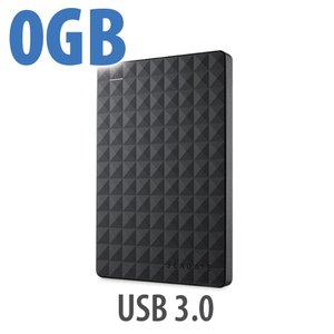 (*) Seagate USB 3.0 Portable 2.5-inch SATA HDD Enclosure for up to 15mm drives.