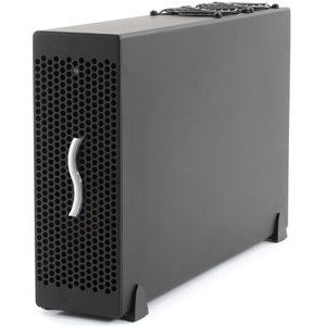 Sonnet Technologies Echo Express III-D Thunderbolt 20Gb/s Desktop Expansion Chassis for PCIe Cards