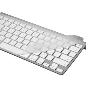 Sonnet Technologies Carapace Keyboard Cover for the Apple Keyboard and Apple Wireless Keyboard (aluminum models)