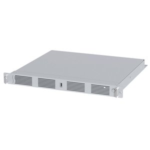(*) Sonnet xMac mini Server: 1U Rackmount Thunderbolt to PCIe 2.0 slot+Multi-Interface expansion