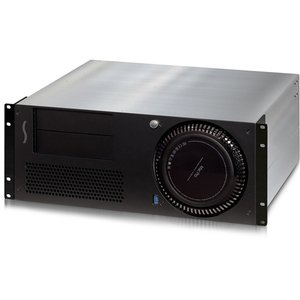 Sonnet xMac Pro Server PCIe 2.0 Expansion System / 4U Rackmount Enclosure for New Mac Pro