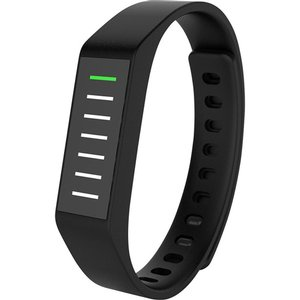 Striiv Band. 24/7 Activity + Sleep. The fun way to track steps, sleep, calories, miles, & minutes