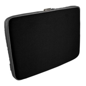 "TechTent Laptop Carrying Case for up to 15.6"" Laptops."
