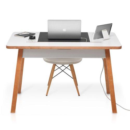 Bluelounge StudioDesk Table Style Desk