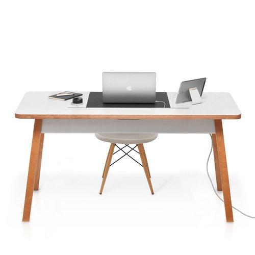 Bluelounge StudioDesk XL Table Style Desk
