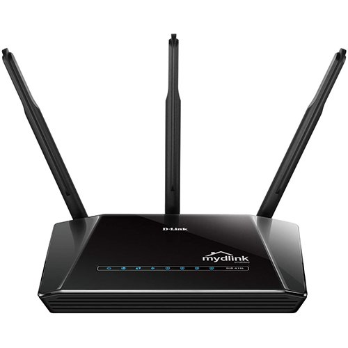 D-Link Wireless N300 Cloud Router