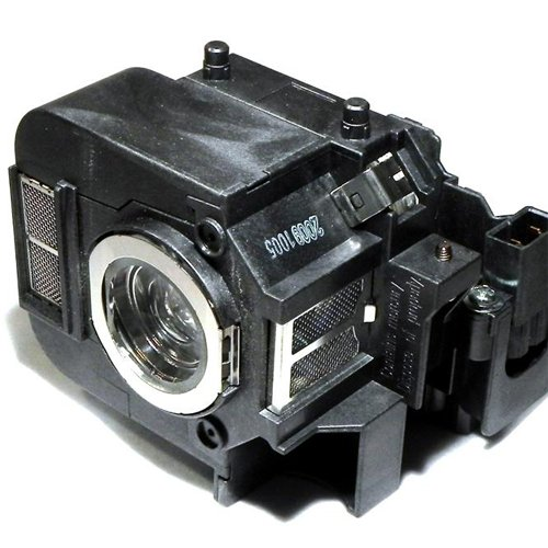 eReplacements ELPLP50-ER Replacement Lamp for Epson Projectors