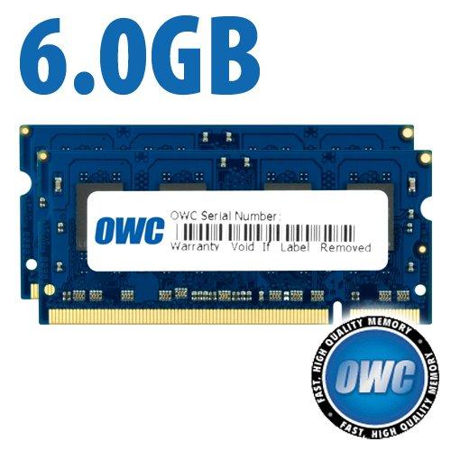 imac 2007 memory upgrade 6gb