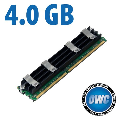 OWC 40GB Apple Qualified PC6400 DDR2 ECC 800MHz At MacSales