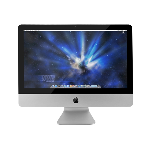 "Apple 21.5"" iMac (2010) 3.06GHz Dual Core i3 - Used, Good condition"