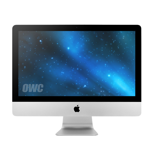 "Apple 21.5"" iMac (2012) 2.7GHz Quad Core i5 - Used, Excellent condition"